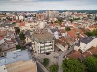 Iznajmi poslovni prostor u centru Kragujevca 14